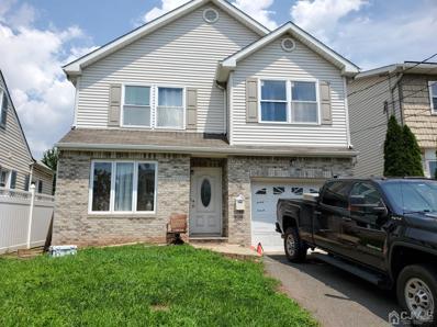 12 Sharot Street, Carteret, NJ 07008 - MLS#: 2202340R