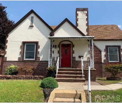 116 Miller Avenue, Sayreville, NJ 08872 - MLS#: 2202890R
