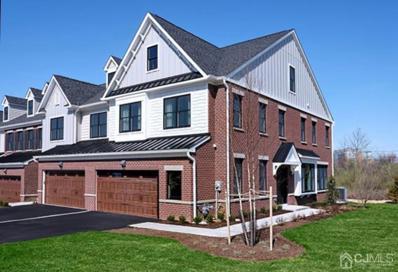 10 Riverwalk, Plainsboro, NJ 08536 - MLS#: 2204137R