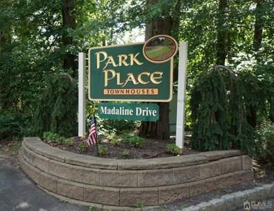 1503 madaline Drive, Avenel, NJ 07001 - MLS#: 2204253R