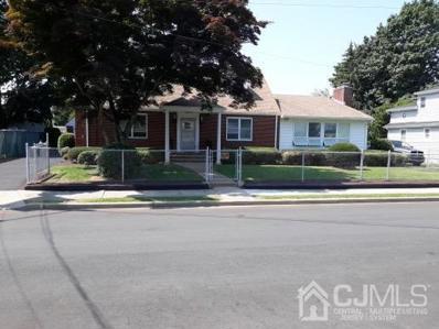 5 Elmer Place, North Brunswick, NJ 08902 - MLS#: 2204521R