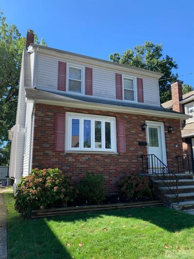 530 W Meadow Avenue W, Rahway, NJ 07065 - MLS#: 2204917R