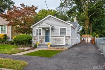 79 Talmadge Avenue, Iselin, NJ 08830 - MLS#: 2205106R