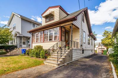 316 Amon Terrace, Linden, NJ 07036 - MLS#: 2205711R
