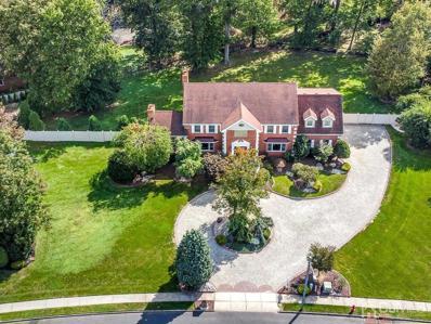 4 Estates Drive, Colonia, NJ 07067 - MLS#: 2206039R