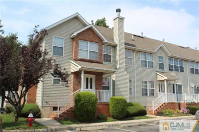 258 Vasser Drive, Piscataway, NJ  - MLS#: 2250116M