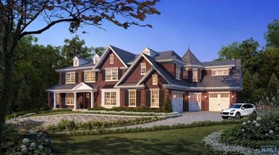 2 FALCON POINT Drive, North Caldwell, NJ 07006 - MLS#: 1625909
