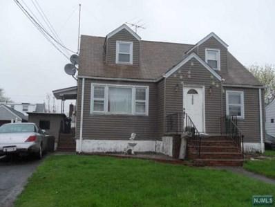 190-192 RICHMOND Avenue, Paterson, NJ 07502 - MLS#: 1632777