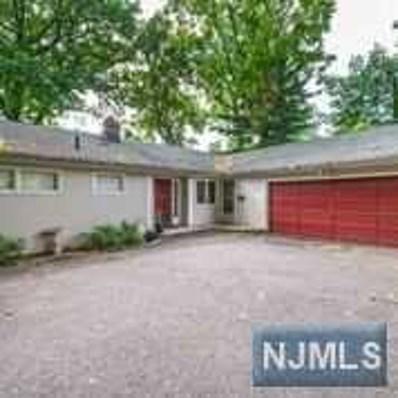 312 HARDING Drive, South Orange Village, NJ 07079 - MLS#: 1637019
