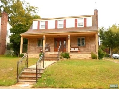 1403 MILFORD Terrace, Teaneck, NJ 07666 - MLS#: 1639231