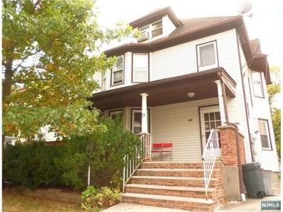 25 HAZELTON Street, Ridgefield Park, NJ 07660 - MLS#: 1642269