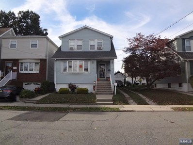 103 MORGAN Place, North Arlington, NJ 07031 - MLS#: 1642744