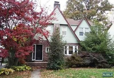 45 ALEXANDER Avenue, Montclair, NJ 07043 - MLS#: 1644011