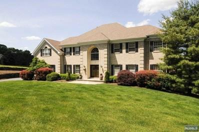 18 JAROMBEK Drive, Montville Township, NJ 07082 - MLS#: 1701621