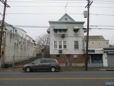 211-215 MCBRIDE Avenue, Paterson, NJ 07501 - MLS#: 1702626