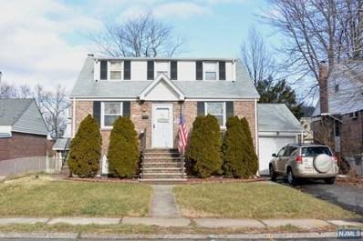 751 HAMILTON Avenue, Ridgefield, NJ 07657 - MLS#: 1703034
