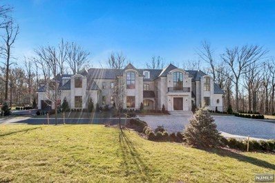 24 CAMBRIDGE Way, Alpine, NJ 07620 - MLS#: 1705666