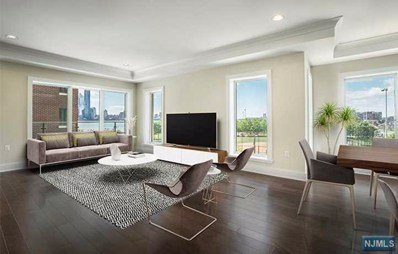 100 ETON Row UNIT 401, Weehawken, NJ 07086 - MLS#: 1706627