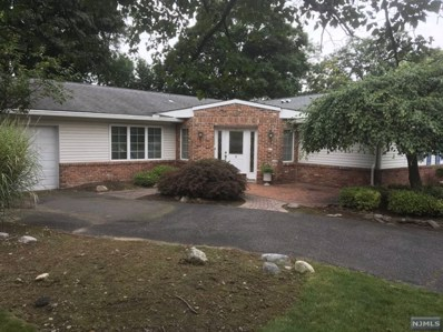 9 THACKERAY Road, Oakland, NJ 07436 - MLS#: 1707306