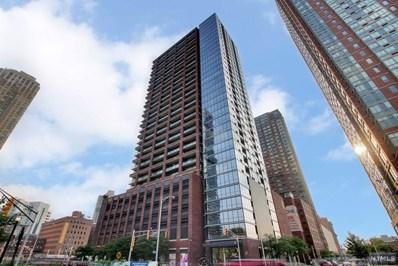389 WASHINGTON 34F & 34G Street UNIT 34F & 3>, Jersey City, NJ 07302 - MLS#: 1709217