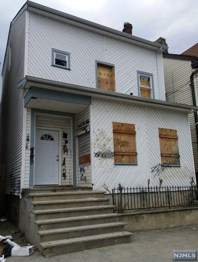 115 E HOLSMAN Street, Paterson, NJ 07522 - MLS#: 1712034