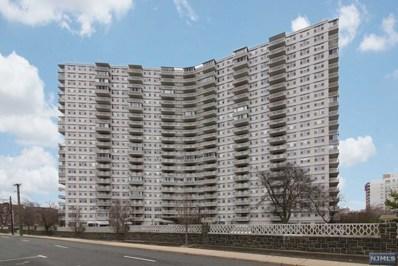 2100 LINWOOD Avenue UNIT 15V, Fort Lee, NJ 07024 - MLS#: 1712176
