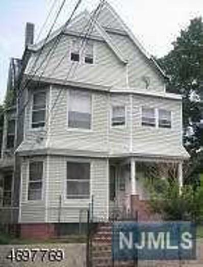 253 GOVERNOR Street, Paterson, NJ 07501 - MLS#: 1712578