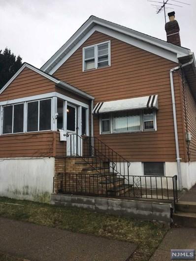 156 MICHIGAN Avenue, Paterson, NJ 07503 - MLS#: 1716605