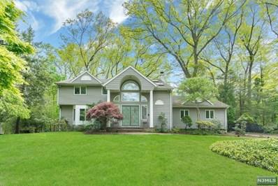 168 DONNYBROOK Drive, Demarest, NJ 07627 - MLS#: 1718681