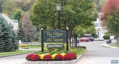 12 PHEASANT Run, Old Tappan, NJ 07675 - MLS#: 1719966
