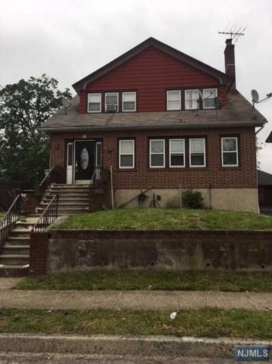 19 WARREN Street, Bergenfield, NJ 07621 - MLS#: 1721648