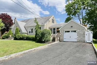 30 GANTNER Avenue, Elmwood Park, NJ 07407 - MLS#: 1722723