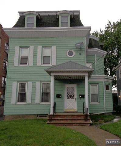 228-232 GREGORY Avenue, Passaic, NJ 07055 - MLS#: 1722876