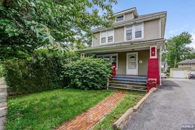 9 LINDEN Avenue, Montclair, NJ 07042 - MLS#: 1723109