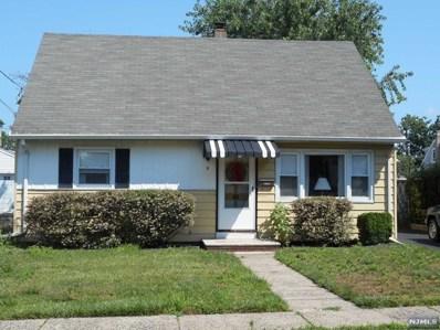 9 PHILIP Avenue, Elmwood Park, NJ 07407 - MLS#: 1723177