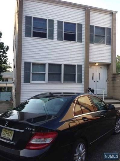 49 LINDEN Avenue, Elmwood Park, NJ 07407 - MLS#: 1725063