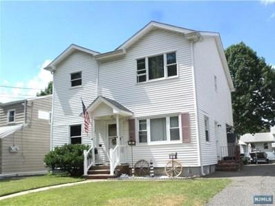 45 LINDEN Avenue, Elmwood Park, NJ 07407 - MLS#: 1725313