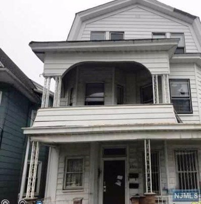 191-193 WOODSIDE Avenue, Newark, NJ 07104 - MLS#: 1725625