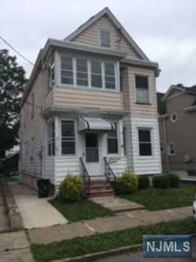 16 SCRIVENS Street, Totowa, NJ 07512 - MLS#: 1727259