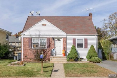 187 PORTER Avenue, Bergenfield, NJ 07621 - MLS#: 1727763