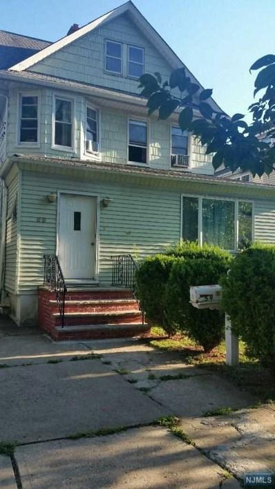 59 ARTHUR Street, Ridgefield Park, NJ 07660 - MLS#: 1728076