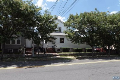 105 LOCUST Avenue, Wallington, NJ 07057 - MLS#: 1728266