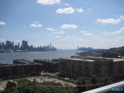 6050 BOULEVARD EAST UNIT 15G, West New York, NJ 07093 - MLS#: 1729282