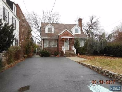 195 RIVER Road, Nutley, NJ 07110 - MLS#: 1729324