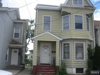 14 MANGOLD Street, Haledon, NJ 07508 - MLS#: 1730511