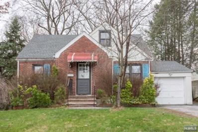 56 CHESTNUT Street, Cresskill, NJ 07626 - MLS#: 1730542