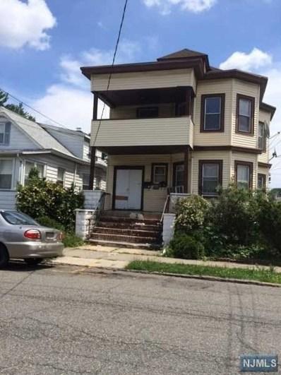 42-44 GOULD Avenue, Paterson, NJ 07503 - MLS#: 1730652