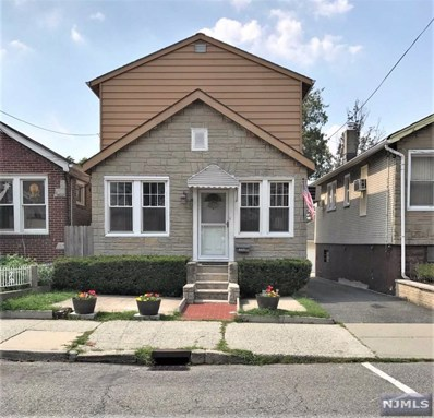 8419 NEWKIRK Avenue, North Bergen, NJ 07047 - MLS#: 1730739