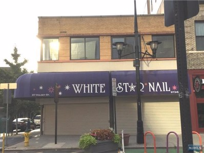 97-99 HALSEY Street, Newark, NJ 07102 - MLS#: 1731381
