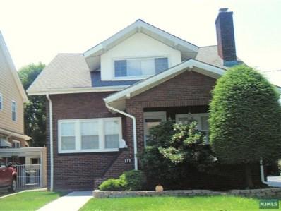177-179 ARLINGTON Avenue, Paterson, NJ 07502 - MLS#: 1731461